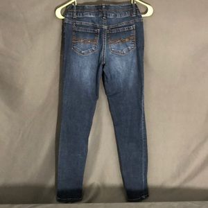 Mudd Girls Mid Rise Jeans